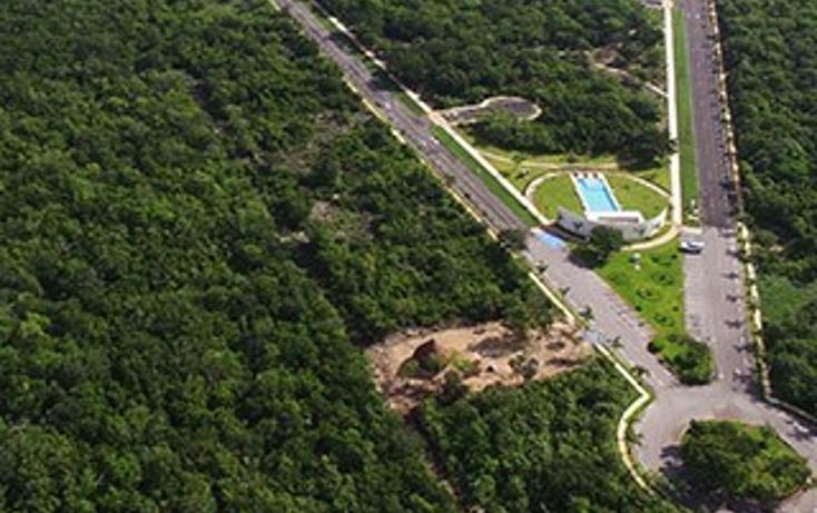 Foto de terreno habitacional en venta en  , san ignacio, progreso, yucat?n, 1432369 No. 04
