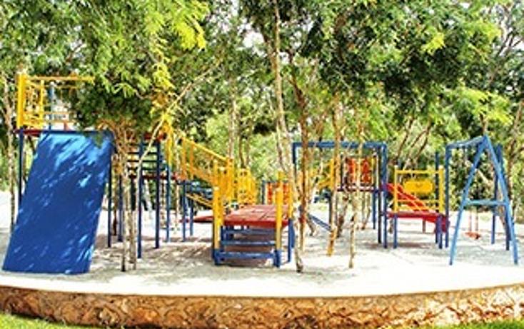 Foto de terreno habitacional en venta en  , san ignacio, progreso, yucat?n, 1432369 No. 06
