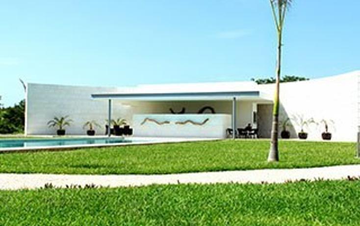 Foto de terreno habitacional en venta en, san ignacio, progreso, yucatán, 1434461 no 02