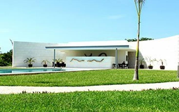 Foto de terreno habitacional en venta en  , san ignacio, progreso, yucatán, 1434461 No. 02