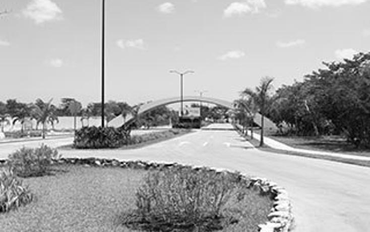 Foto de terreno habitacional en venta en  , san ignacio, progreso, yucatán, 1434461 No. 03