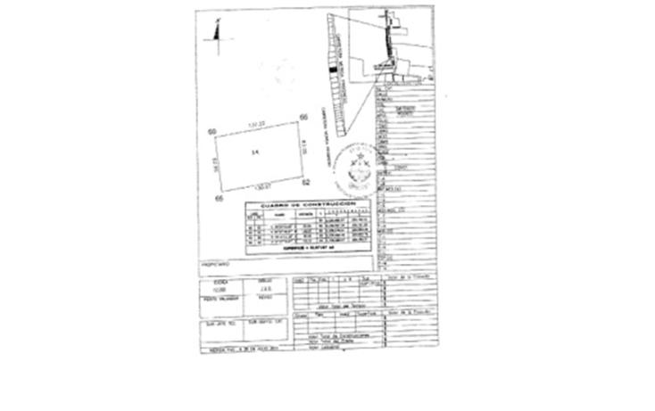 Foto de terreno habitacional en venta en  , san ignacio, progreso, yucatán, 1746758 No. 02