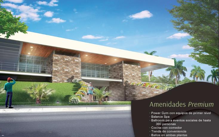 Foto de terreno habitacional en venta en  , san ignacio, progreso, yucat?n, 2000742 No. 03