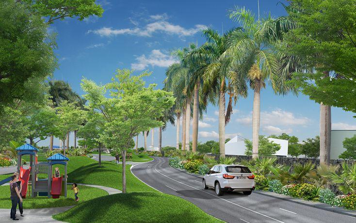 Foto de terreno habitacional en venta en, san ignacio, progreso, yucatán, 2000742 no 06