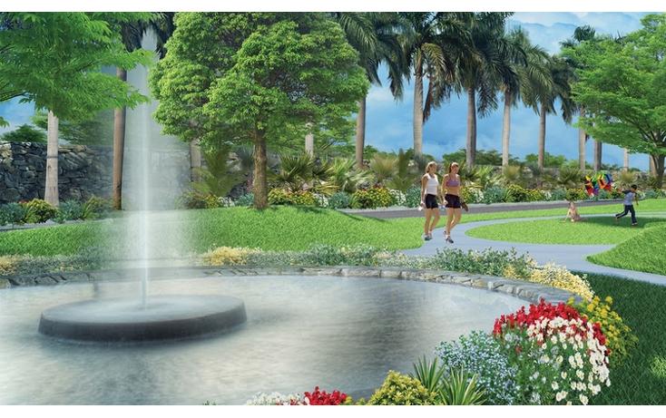 Foto de terreno habitacional en venta en  , san ignacio, progreso, yucat?n, 2000742 No. 08