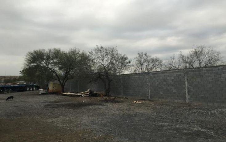 Foto de terreno industrial en renta en san ignacio, valle de salinas, salinas victoria, nuevo león, 1595798 no 04