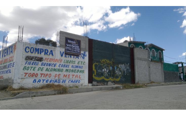 Foto de terreno comercial en venta en  , san ildefonso hueyotlipan, hueyotlipan, tlaxcala, 1049759 No. 01