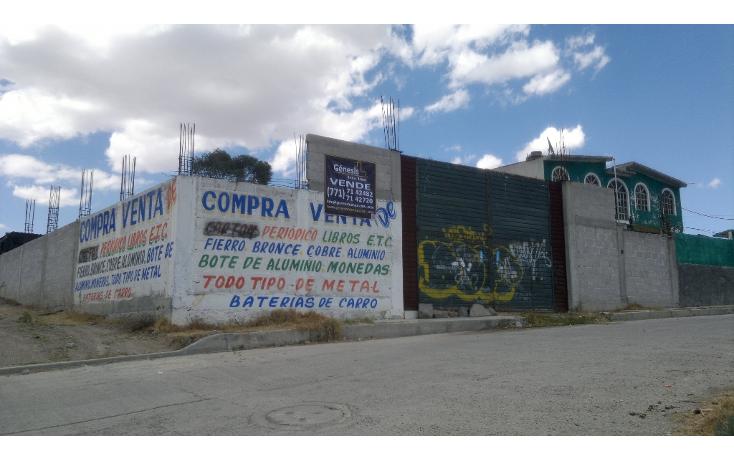 Foto de terreno comercial en venta en  , san ildefonso hueyotlipan, hueyotlipan, tlaxcala, 1049759 No. 02