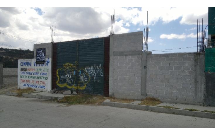 Foto de terreno comercial en venta en  , san ildefonso hueyotlipan, hueyotlipan, tlaxcala, 1049759 No. 03