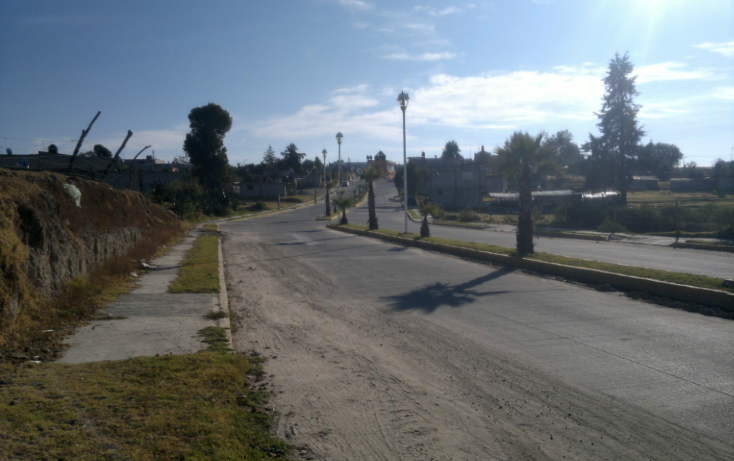 Foto de terreno comercial en venta en  , san ildefonso hueyotlipan, hueyotlipan, tlaxcala, 1049759 No. 04