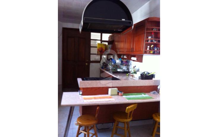 Foto de casa en venta en  , san ildefonso, nicol?s romero, m?xico, 1040363 No. 08