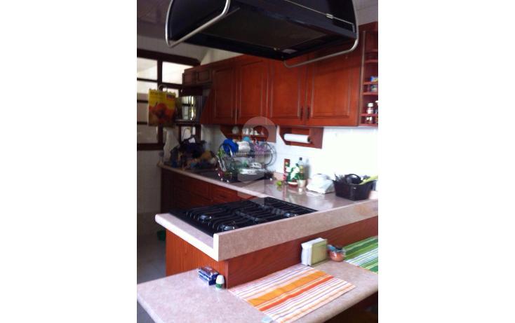 Foto de casa en venta en  , san ildefonso, nicol?s romero, m?xico, 1040363 No. 09