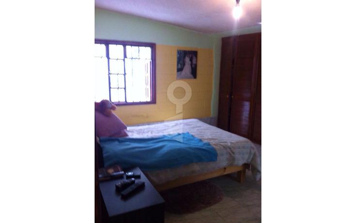 Foto de casa en venta en  , san ildefonso, nicol?s romero, m?xico, 1040363 No. 13