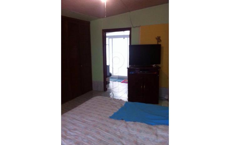 Foto de casa en venta en  , san ildefonso, nicol?s romero, m?xico, 1040363 No. 15