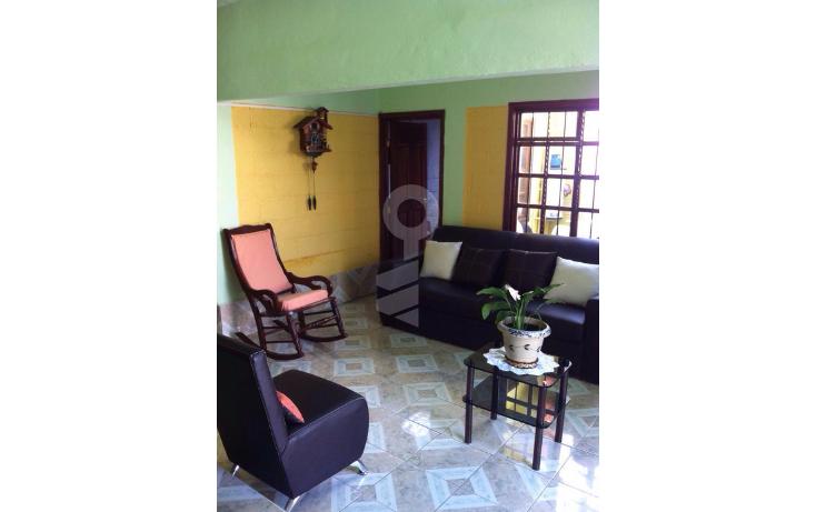 Foto de casa en venta en  , san ildefonso, nicol?s romero, m?xico, 1040363 No. 18