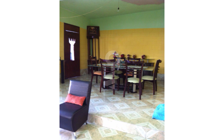 Foto de casa en venta en  , san ildefonso, nicol?s romero, m?xico, 1040363 No. 19