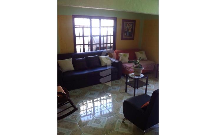 Foto de casa en venta en  , san ildefonso, nicol?s romero, m?xico, 1040363 No. 21