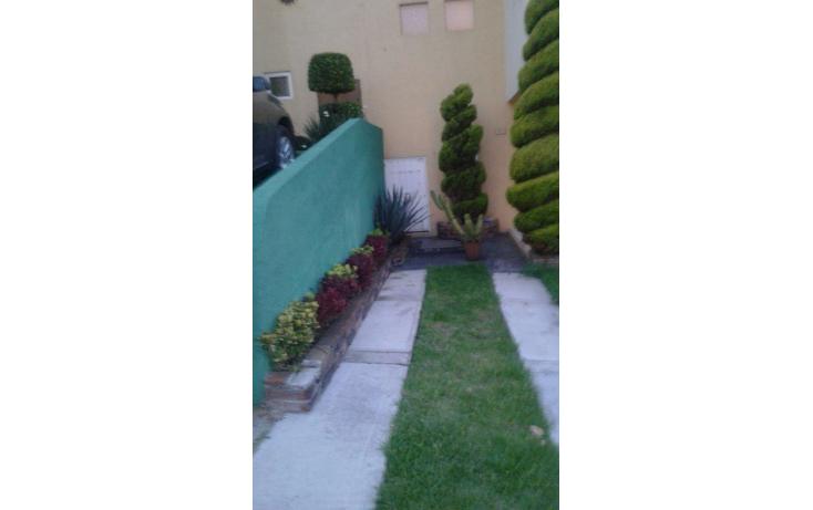 Foto de casa en renta en  , san ildefonso, nicol?s romero, m?xico, 1463463 No. 06