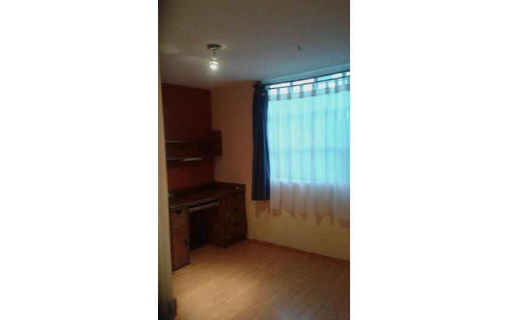 Foto de casa en renta en  , san ildefonso, nicol?s romero, m?xico, 1463463 No. 11
