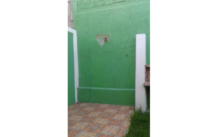 Foto de casa en renta en  , san ildefonso, nicol?s romero, m?xico, 1463463 No. 12
