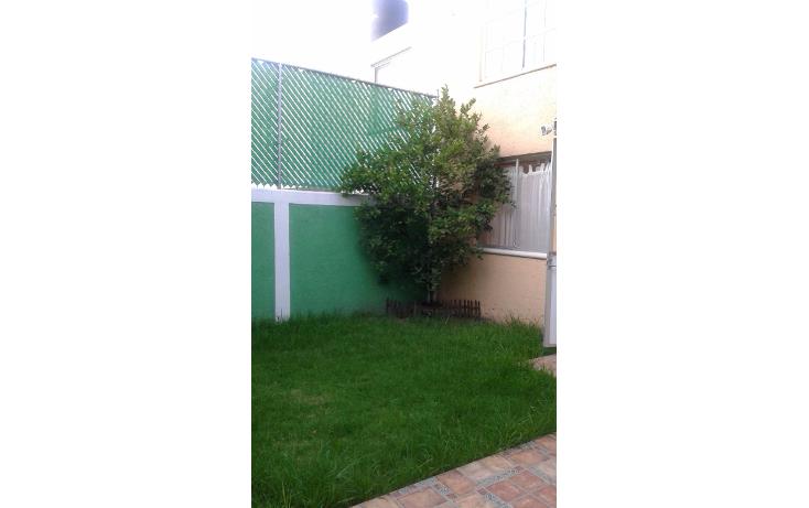 Foto de casa en renta en  , san ildefonso, nicol?s romero, m?xico, 1463463 No. 20