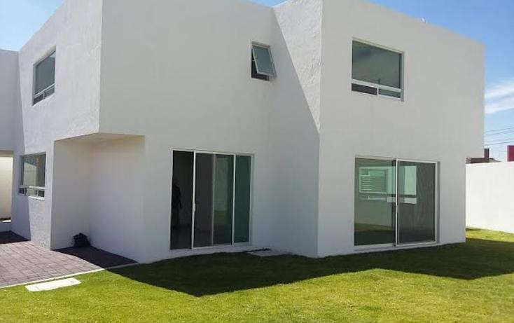Foto de casa en venta en san isidro 0, san francisco juriquilla, querétaro, querétaro, 1690200 No. 01