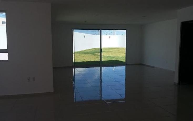 Foto de casa en venta en san isidro 0, san francisco juriquilla, querétaro, querétaro, 1690200 No. 05