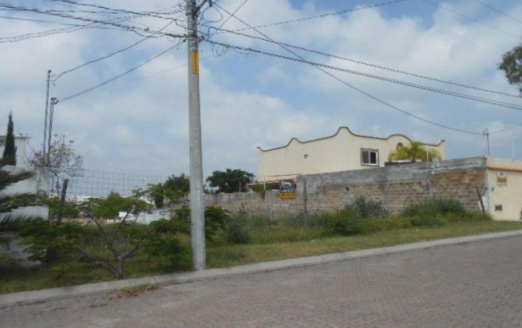 Foto de terreno habitacional en venta en san isidro 114, villas del mesón, querétaro, querétaro, 1702208 no 03