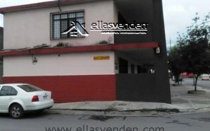 Foto de casa en venta en san isidro, 18 de marzo, guadalupe, nuevo león, 1818378 no 02