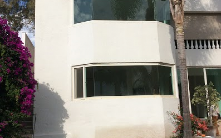 Foto de casa en venta en san isidro 328, villas del mesón, querétaro, querétaro, 1929567 no 02