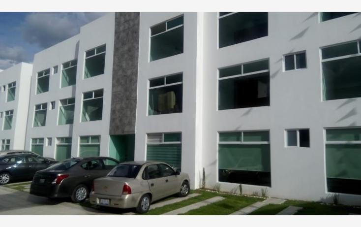 Foto de departamento en renta en san isidro 42, san juan cuautlancingo centro, cuautlancingo, puebla, 0 No. 01