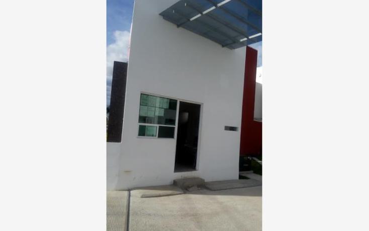 Foto de departamento en renta en san isidro 42, san juan cuautlancingo centro, cuautlancingo, puebla, 0 No. 08