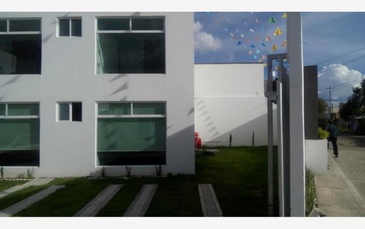 Foto de departamento en renta en san isidro 42, san juan cuautlancingo centro, cuautlancingo, puebla, 0 No. 09