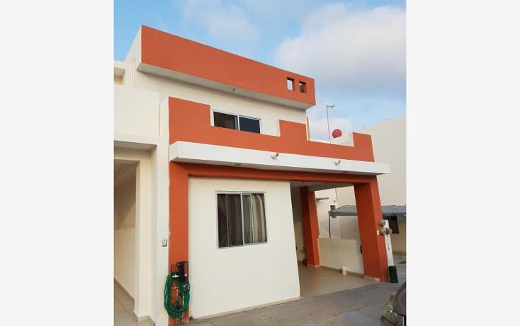 Foto de casa en venta en san isidro 4210, real del valle, mazatlán, sinaloa, 3435627 No. 02