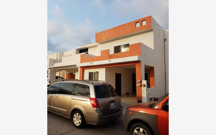 Foto de casa en venta en san isidro 4210, real del valle, mazatlán, sinaloa, 3435627 No. 03