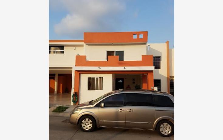 Foto de casa en venta en san isidro 4210, real del valle, mazatlán, sinaloa, 3435627 No. 04