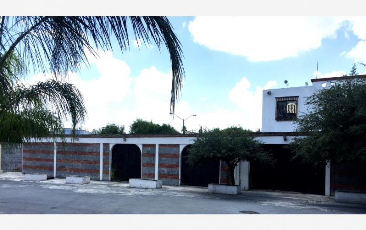 Foto de casa en venta en san isidro 718, jardines de san jorge, apodaca, nuevo león, 2043978 no 01