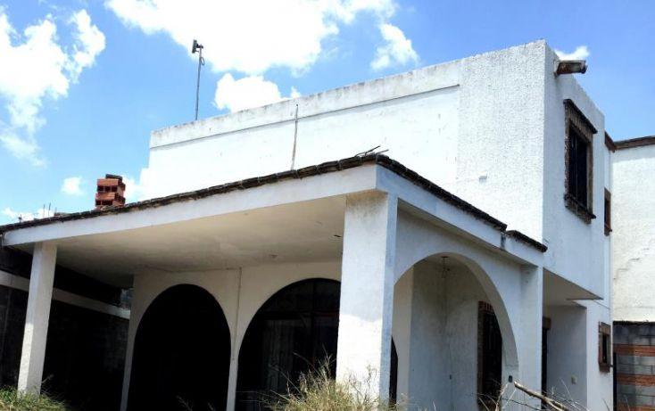 Foto de casa en venta en san isidro 718, jardines de san jorge, apodaca, nuevo león, 2043978 no 02