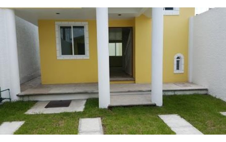 Foto de casa en renta en  , san isidro, apizaco, tlaxcala, 1172121 No. 03