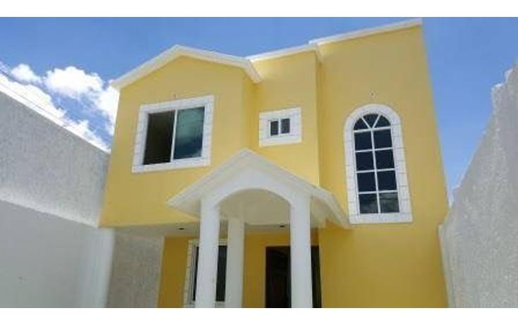Foto de casa en venta en  , san isidro, apizaco, tlaxcala, 2015184 No. 02