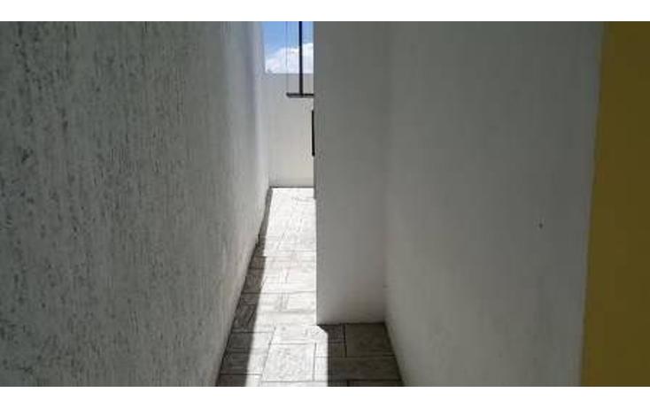 Foto de casa en venta en  , san isidro, apizaco, tlaxcala, 2015184 No. 12