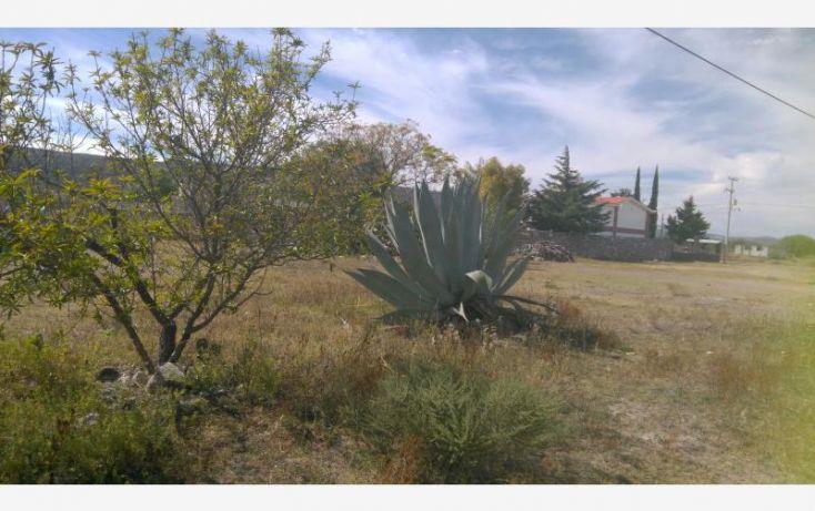 Foto de terreno habitacional en venta en san isidro, bolaños, querétaro, querétaro, 1592330 no 01