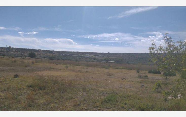 Foto de terreno habitacional en venta en san isidro, bolaños, querétaro, querétaro, 1592330 no 03