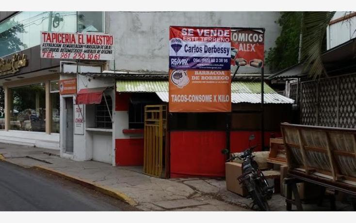 Foto de terreno comercial en venta en  , san isidro buenavista, tuxtla gutiérrez, chiapas, 1924190 No. 01