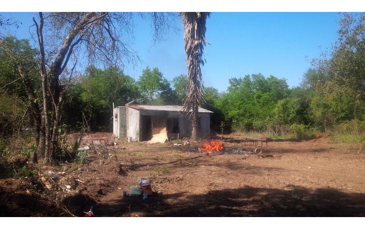 Foto de terreno habitacional en venta en  , san isidro, cadereyta jiménez, nuevo león, 1443945 No. 04