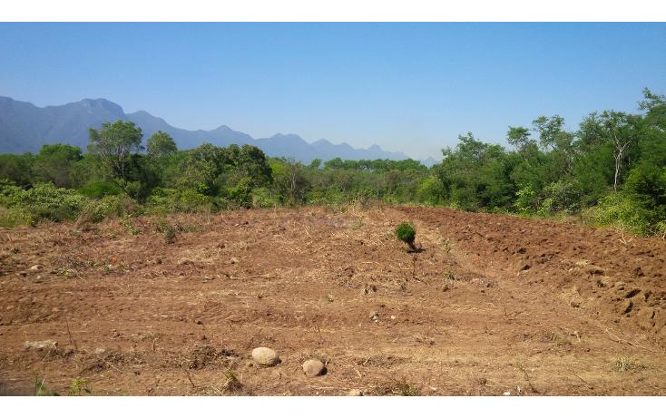 Foto de terreno habitacional en venta en  , san isidro, cadereyta jiménez, nuevo león, 1443945 No. 05