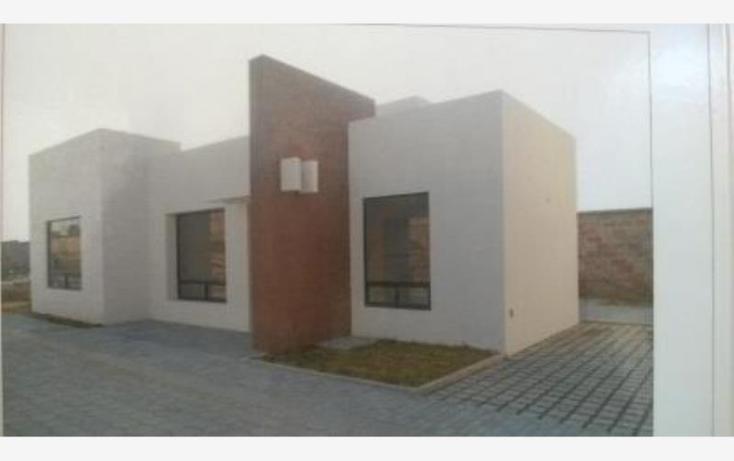 Foto de casa en venta en  , san isidro, capulhuac, m?xico, 1979278 No. 01
