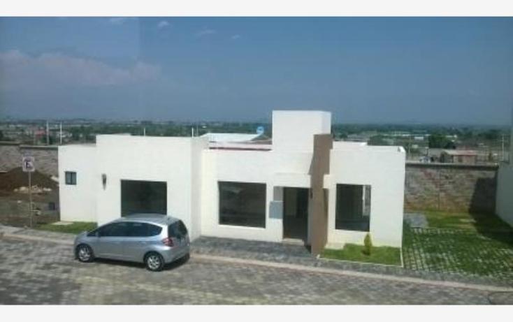 Foto de casa en venta en  , san isidro, capulhuac, m?xico, 1979278 No. 03