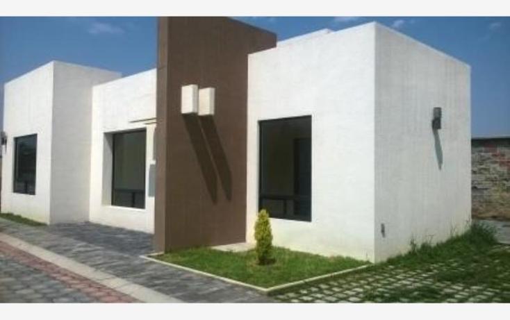 Foto de casa en venta en  , san isidro, capulhuac, m?xico, 1979278 No. 07