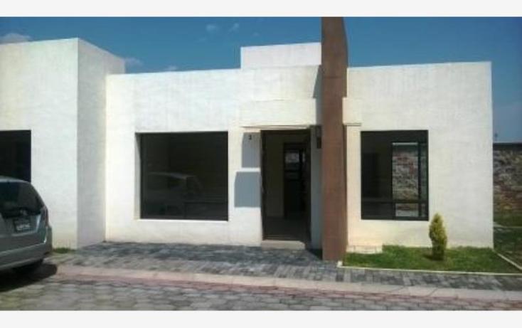Foto de casa en venta en  , san isidro, capulhuac, m?xico, 1979278 No. 08